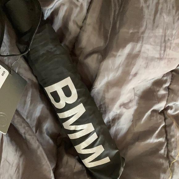 Bmw unbrella